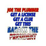 Obama License