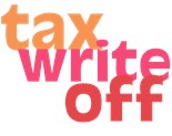 Tax Writeoff