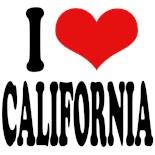 I Love California