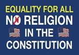 Equality All Religion Constitution