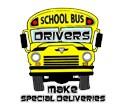 School bus Thong Underwear