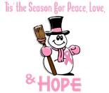 Snowman Snowmen Holiday Christmas Winter Cute