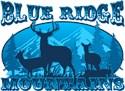 Blue ridge mountains Toddler T-Shirt