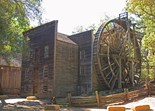 Bale Gristmill