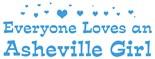 Asheville Girl
