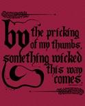 William Shakespeare Quotation