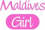 Maldives Girl