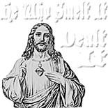 Who Jesus