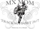 Motocross Mom
