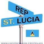 St Lucian