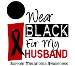 Support Melanoma Skin Cancer Awareness