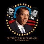 Barack Obama Victory