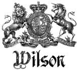Lion Unicorn
