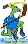Hockey Cartoons
