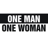 Marriage One Man One Woman