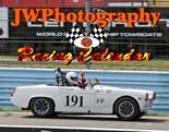Mg Racing