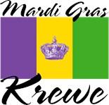 Mardi Gras Krewe