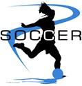 Girls soccer Posters