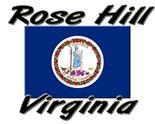 Rose Hill Virginia