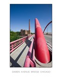 Damen Avenue Bridge