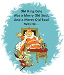 Merry Old Soul