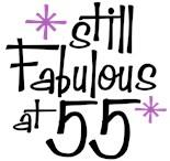 Funny 55Th Birthday