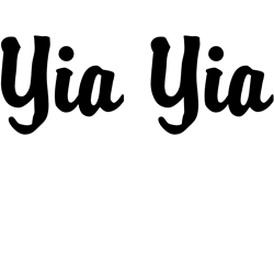 Yia Yia Hoodie