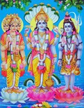 Brahma Vishnu