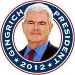 Vote Newt