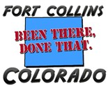 Fort Collins Tees