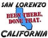 San Lorenzo California