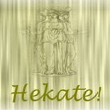 Hekate Triforma
