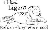 I Liked Ligers