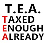 Taxed Enough Already