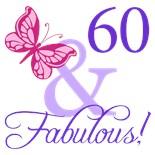 Cute 60Th Birthday
