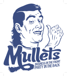 Mullets Shirt Gifts