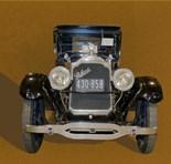 Antique Packard Trucks