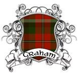 Graham Clan Crest