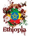 Ethiopian Small Mugs (11 oz)