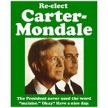 Jimmy Carter President