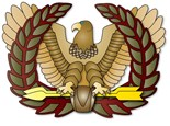 Army Emblem Warrant Officer