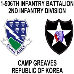 2-Army-506th-Infantry-Korea-Shirt Shirt