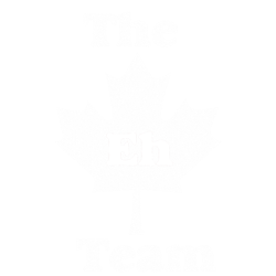 Vintage Team Eh T-Shirt