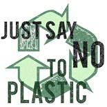 Just Say Plastic