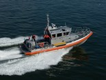 Coast Guard Rb M