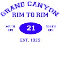 Grand canyon Dry Fit