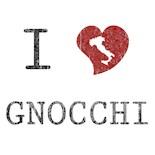 I Love Gnocchi