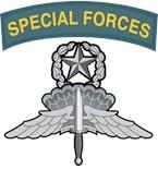 Infantryman'S