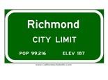 City Richmond