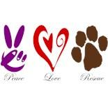 Peace Love Rescue